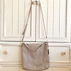 Excellent Condition Coach Crossbody Bag